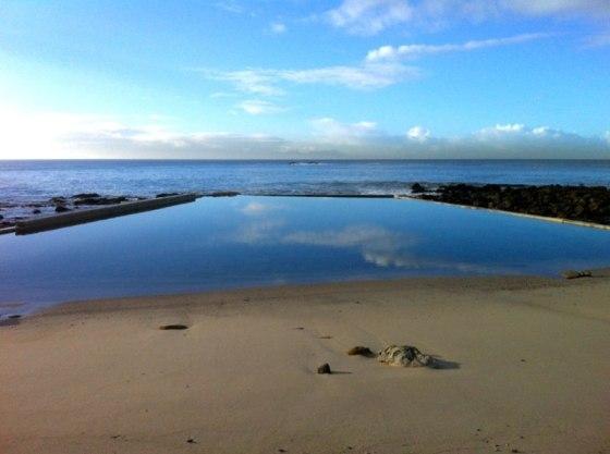 St James Tidal Pool, Kalk Bay