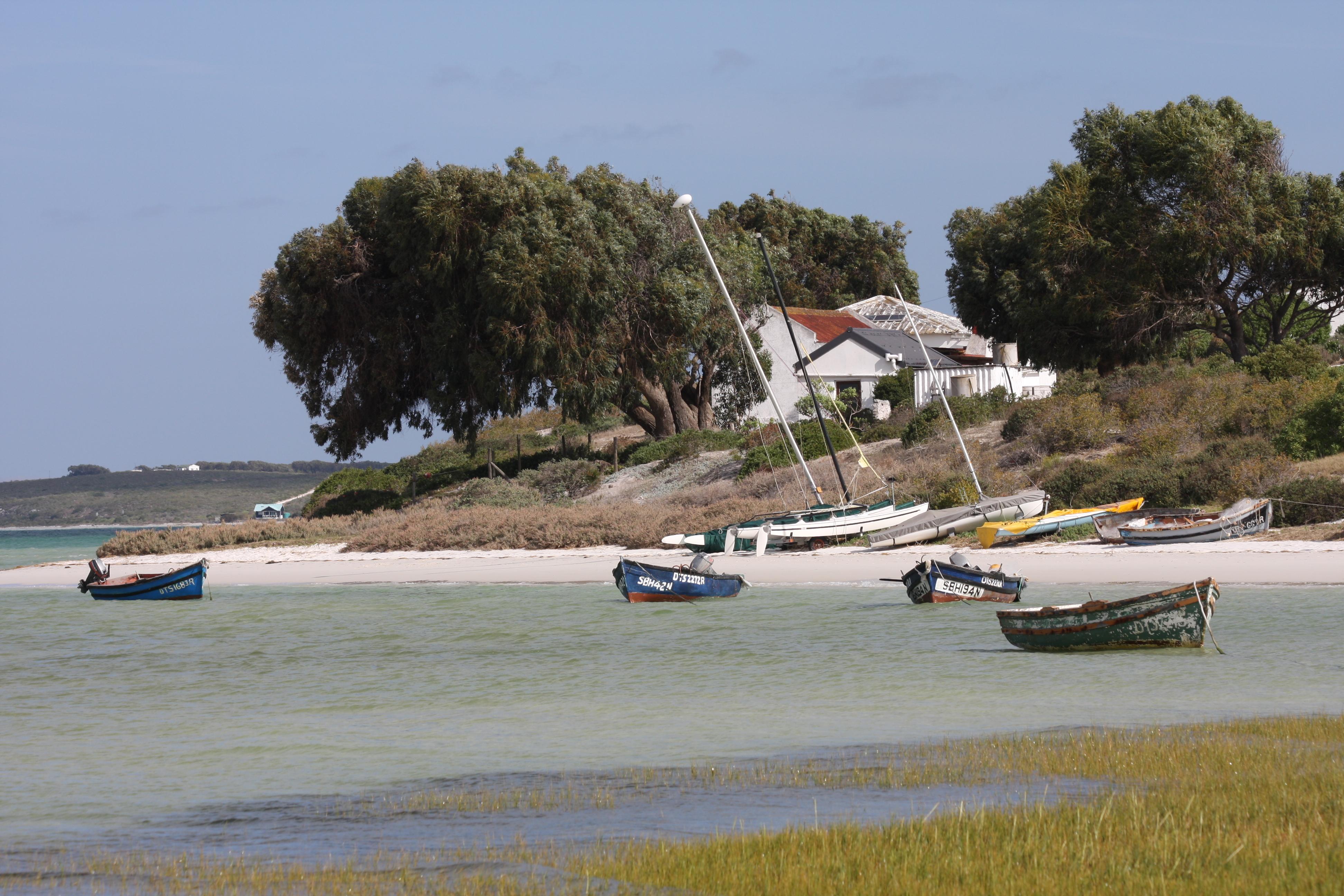 South Beach Boats