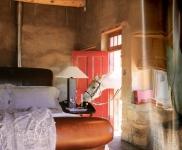 K;iphuis bedroom